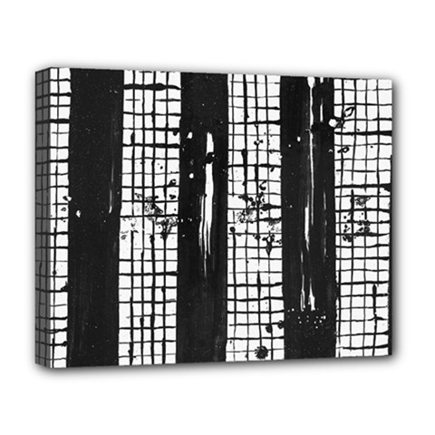 Whitney Museum Of American Art Deluxe Canvas 20  X 16