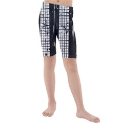 Whitney Museum Of American Art Kids  Mid Length Swim Shorts