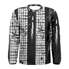 Whitney Museum Of American Art Men s Long Sleeve Tee