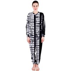 Whitney Museum Of American Art Onepiece Jumpsuit (ladies)