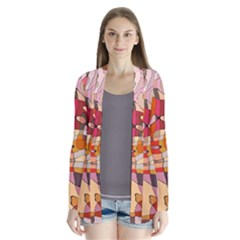 Abstract Abstraction Pattern Moder Cardigans