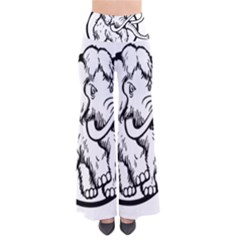Mammoth Elephant Strong Pants