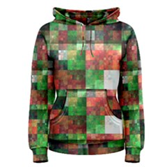 Paper Background Color Graphics Women s Pullover Hoodie