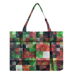Paper Background Color Graphics Medium Tote Bag