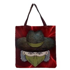 Illustration Drawing Vector Color Grocery Tote Bag