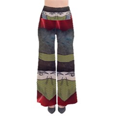Illustration Drawing Vector Color Pants
