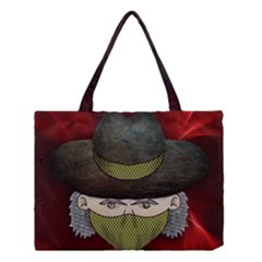 Illustration Drawing Vector Color Medium Tote Bag