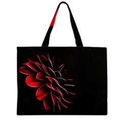 Pattern Design Abstract Background Large Tote Bag