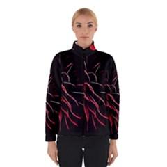 Pattern Design Abstract Background Winterwear