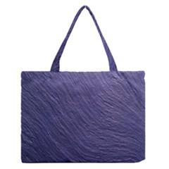Textura Stone Medium Zipper Tote Bag