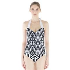 Tramas On Pinterest Geometric Patterns Halter Swimsuit