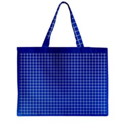 Background Diamonds Computer Paper Medium Tote Bag