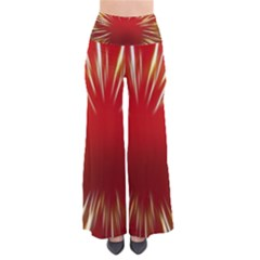 Color Gold Yellow Background Pants