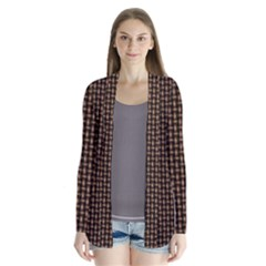Fabric Pattern Texture Background Cardigans