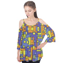 Square Background Background Texture Flutter Tees