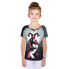 Happily Ever After Kids  One Piece Tee