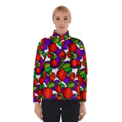 Peaches and plums Winterwear