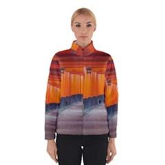 Architecture Art Bright Color Winterwear