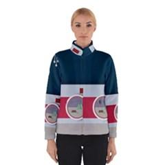 Camera Vector Illustration Winterwear