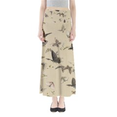 Vintage Old Fashioned Antique Maxi Skirts