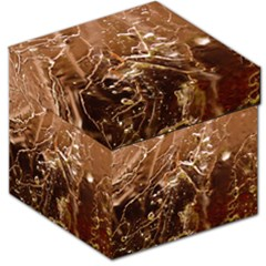 Ice Iced Structure Frozen Frost Storage Stool 12
