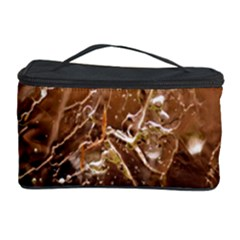 Ice Iced Structure Frozen Frost Cosmetic Storage Case