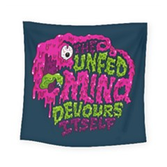 Unfedmind Square Tapestry (small)