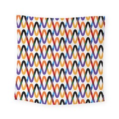 Wave Rope Square Tapestry (small)