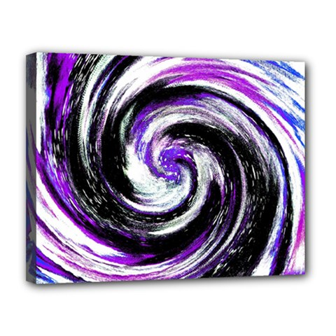 Canvas Acrylic Digital Design Canvas 14  X 11