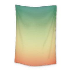 Smooth Gaussian Small Tapestry