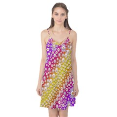 Falling Flowers From Heaven Camis Nightgown