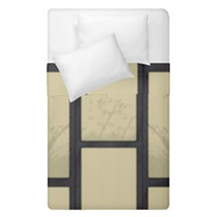 Tatami   Bamboo Duvet Cover Double Side (single Size)