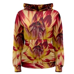 Bloom Blossom Close Up Flora Women s Pullover Hoodie