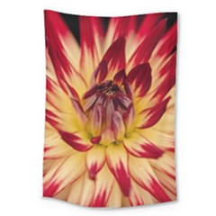 Bloom Blossom Close Up Flora Large Tapestry