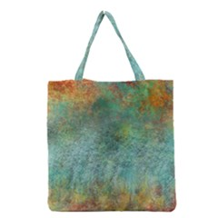 Rainforest Grocery Tote Bag