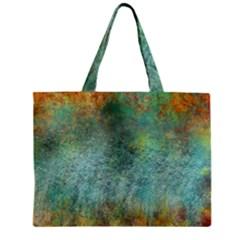 Rainforest Mini Tote Bag