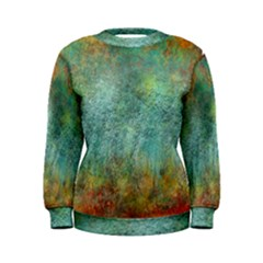 Rainforest Women s Sweatshirt