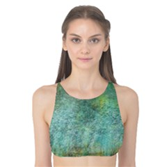 Rainforest Tank Bikini Top