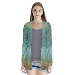 Rainforest Cardigans