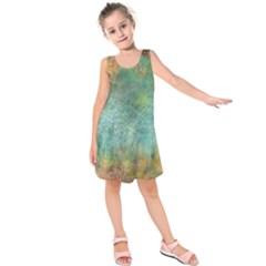 Rainforest Kids  Sleeveless Dress