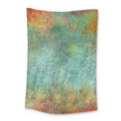 Rainforest Small Tapestry