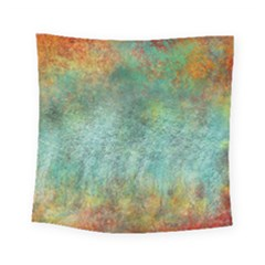 Rainforest Square Tapestry (small)