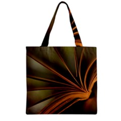 Book Screen Climate Mood Range Grocery Tote Bag
