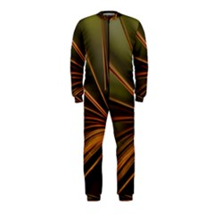Book Screen Climate Mood Range Onepiece Jumpsuit (kids)