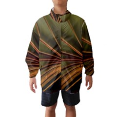 Book Screen Climate Mood Range Wind Breaker (kids)