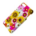 Flowers Blossom Bloom Nature Plant Apple iPod Touch 5 Hardshell Case with Stand View4
