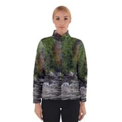 Landscape Summer Fall Colors Mill Winterwear
