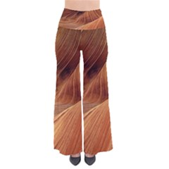 Sandstone The Wave Rock Nature Red Sand Pants