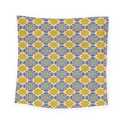 Arabesque Star Square Tapestry (small)