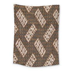 Batik Cap Truntum Kombinasi Medium Tapestry